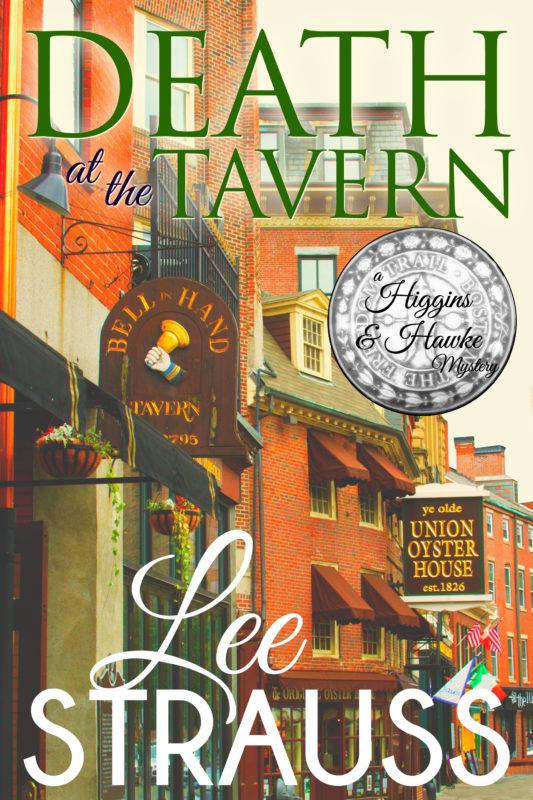 Murder at the Tavern